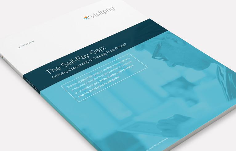 The Self-Pay Gap white paper