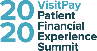 2020 VisitPay Patient Financial Experience Summit