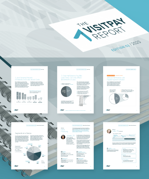 VisitPay Report Graphic