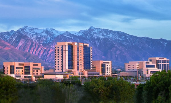 Intermountain Healthcare building